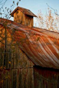 Vana valtsplekk-katus