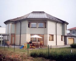 Värvitud katus