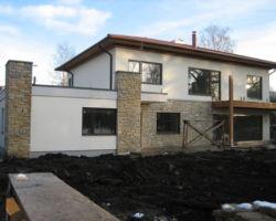 Katuse ja fassaadi plekitööd